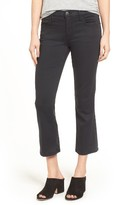 Current/Elliott Women's The Kick Crop Flare Jeans