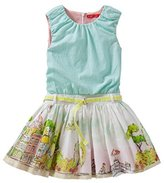 Oilily Girl's Dress - Multicoloured -