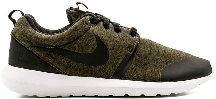 marxista Adquisición Residuos  Nike Roshe One NM TP sneakers - ShopStyle Trainers