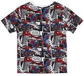 Marvel Boy's Comic T-Shirt