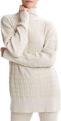 Varley Georgina Wool-Blend Sweater