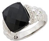 Lord & Taylor Bold Gemstone Ring