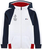 Lacoste Olympic Games sweatshirt - France