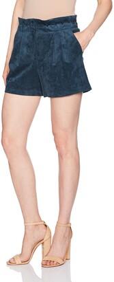 BCBGMAXAZRIA Women's Symon Shorts