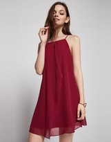 BCBGMAXAZRIA Bcbgeneration Shift Mini Dress