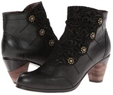 Spring Step L'artiste By L'Artiste by Belgard (Black) Women's Shoes