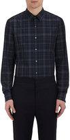 Theory Men's Sylvain Cotton Shirt