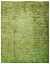 "Solo Rugs Vibrance Overdyed Area Rug, 8'2"" x 10'1"""