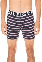 Tommy Hilfiger Tommy Men's Bold Force Stretch Boxer Brief