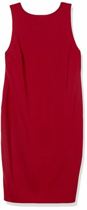 Forever 21 Women's Plus Size Bodycon Midi Dress