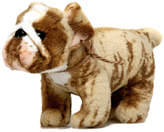 The Queen's Treasures 18In Doll Little House Pet Jack Bulldog