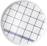 Normann Copenhagen Mormor Plate - Blue - Large