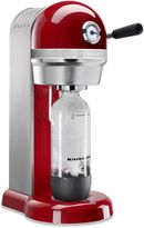 KitchenAid KitchenAidTM Sparkling Beverage Makers Powered by SodaStream®