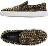 Gienchi Low-tops & sneakers - Item 11179935