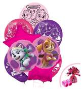 Pink Paw Patrol Girl Balloon Bouquet