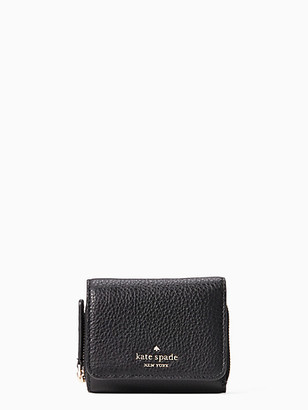 Kate Spade Jackson Small Trifold Continental Wallet