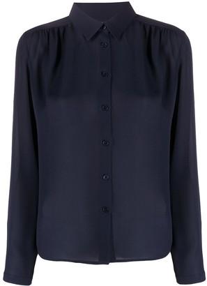 Filippa K Marielle long-sleeved shirt