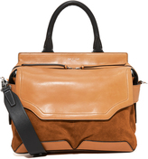 Rag & Bone Pilot Satchel