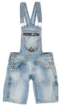 Roy Rogers ROY ROGER'S Short dungarees