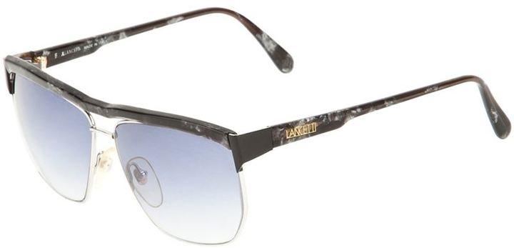 Vintage Sunglasses Lancetti Vintage