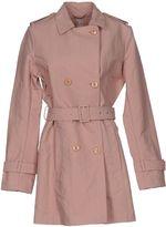 ADD Overcoats