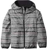 Columbia Kids - Pixel Grabber IItm Wind Jacket Boy's Coat