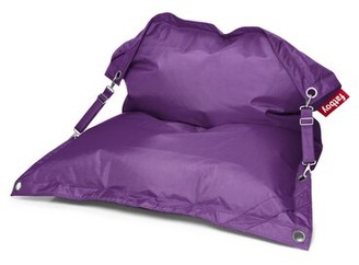 Fatboy Large Bean Bag Chair & Lounger Upholstery Color: Purple