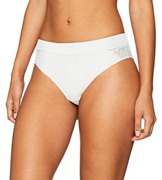 Naturana Blue Label by Women's Valencia Hipster Panties,2XL