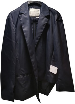 A-Cold-Wall* Blue Cotton Jackets