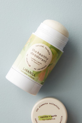 LAVANILA Elements Deodorant By in Green Size ALL