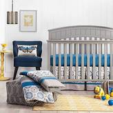 Trend Lab 3pc Crib Bedding Set Monaco