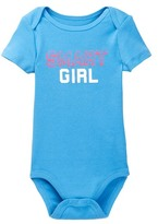 Joe Fresh Statement Bodysuit (Baby Girls)