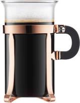 Bodum Set Of Two 10Oz Large Coffee Glass