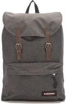 Eastpak London Backpack Black Denim