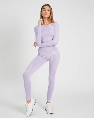 En Garde Apparel The Violet Seamless Training Set