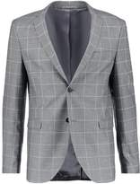 Jack & Jones Jprdyson Slim Fit Suit Jacket Dark Grey