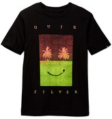 Quiksilver Sad Is Better Tee (Big Boys)