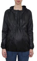 Women's Modern Eternity Waterproof Convertible Maternity Windbreaker