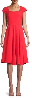 Gal Meets Glam A-Line Dress