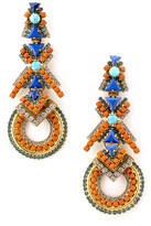 Elizabeth Cole Heidi Earrings