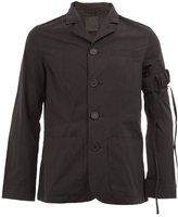 Craig Green buttoned jacket - men - Cotton/Nylon/Polyester - S