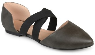 Journee Collection Everly Flat