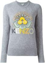 Kenzo 'Tanami' jumper