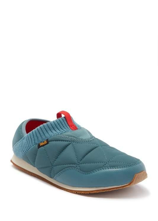 Teva Ember Moc Slip-On Sneaker