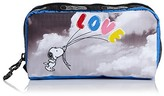 Le Sport Sac Fly Away Rectangular Cosmetic Case
