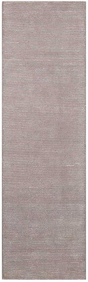 Nourison Calvin Klein Home Ravine Hand-Tufted Wool-Blend Contemporary Rug