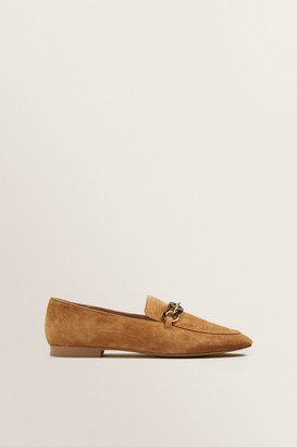 Seed Heritage Ruby Loafer