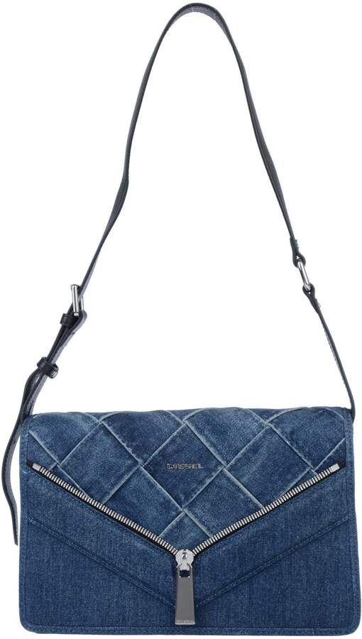 04fb994f4 Diesel Blue Handbags - ShopStyle