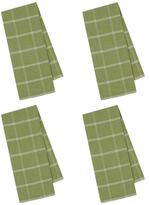 Gourmet Dish Towels (Set of 4)