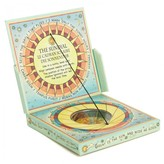 Authentic Models Maritime Pocket Sundial